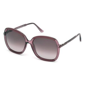 Óculos escuros femininos Tod's TO0183-5878S (ø 58 mm)