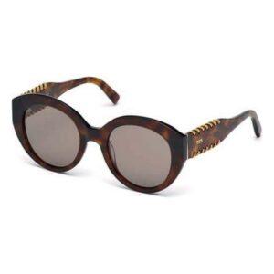 Óculos escuros femininos Tod's TO0194-5253E (ø 52 mm)