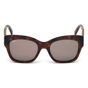 Óculos escuros femininos Tod's TO0193-5353E (ø 53 mm)
