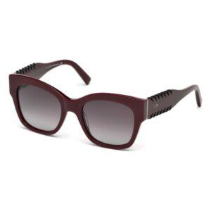 Óculos escuros femininos Tod's TO0193-5369T (ø 53 mm)