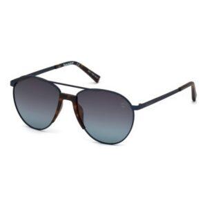 Óculos escuros Timberland TB9149-5691D Castanho (56 Mm)
