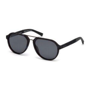 Óculos escuros Timberland TB9142-5601D Preto (56 Mm)