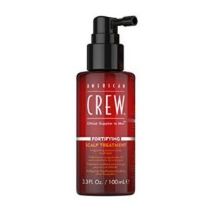 Tratamento Antiqueda Fortifying American Crew (100 ml)