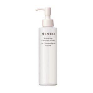 Limpeza Facial The Essentials Shiseido (180 ml)