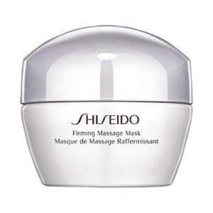 Máscara Facial Reafirmante Essentials Shiseido (50 ml)