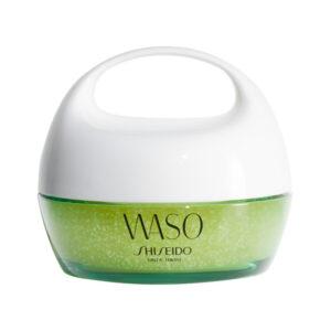 Máscara Hidratante de Noite Waso Shiseido (80 ml)