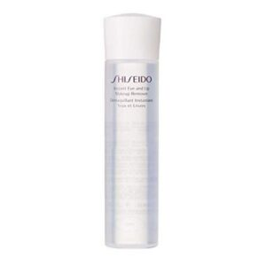 Desmaquilhante de Olhos The Essentials Shiseido (125 ml)