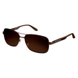 Óculos escuros masculinos Carrera 8018-S-TVL-SP