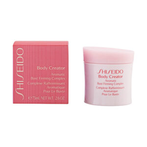 Creme Reafirmante Body Creator Shiseido 75 ml