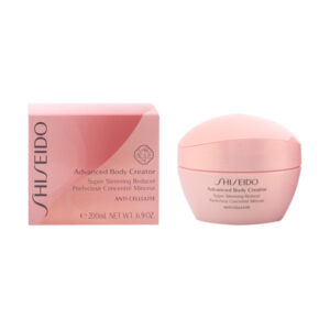 Anticelulítico Advanced Body Creator Shiseido 200 ml