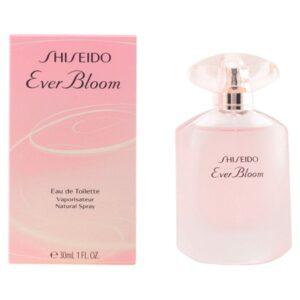 Perfume Mulher Ever Bloom Shiseido EDT 50 ml