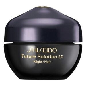 Creme de Noite Future Solution Lx Shiseido 50 ml