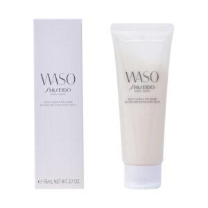 Exfoliante Facial Waso Shiseido 75 ml