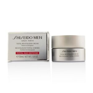 Tratamento Antimanchas e Anti-idade Men Shiseido (50 ml)
