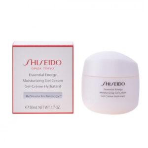 Creme Hidratante Anti-idade Essential Energy Shiseido 50 ml