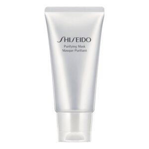 Máscara purificante Essentials Shiseido (75 ml)