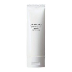 Espuma de Limpeza Men Shiseido (125 ml)
