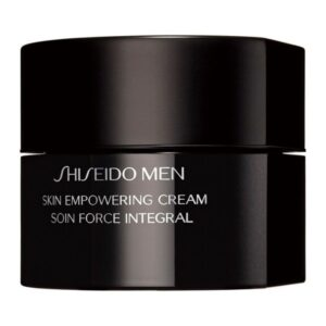 Tratamento Antimanchas e Anti-idade Men Shiseido (50 ml)