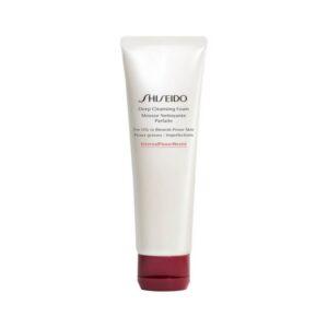 Espuma de Limpeza Deep Cleansing Shiseido (125 ml)