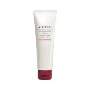Espuma de Limpeza Clarifying Cleansing Shiseido (125 ml)