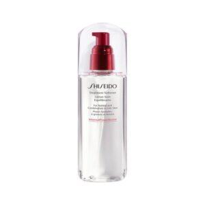 Loção Equilibrante Defend Skincare Softener Shiseido (150 ml)