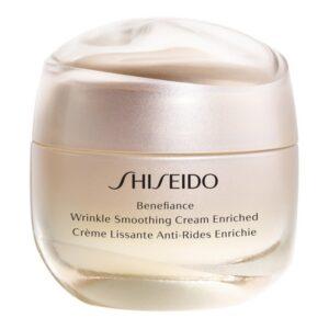 Creme Antienvelhecimento de Dia Benefiance Wrinkle Smoothing Shiseido (50 ml)