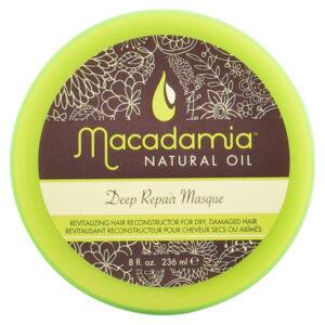 Máscara Capilar Reparadora Deep Repair Macadamia 500 ml