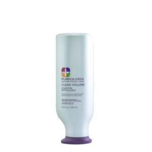 Condicionador Clean Volume Fructis 1000 ml
