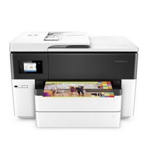 Impressora multifunções HP G5J38A#A80 WIFI 512 GB Branco