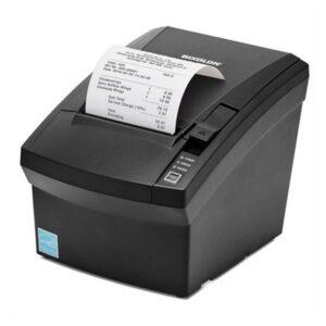 Impressora de Etiquetas Bixolon SRP-330II USB Preto