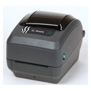 Impressora Térmica Zebra GK42-102220-00
