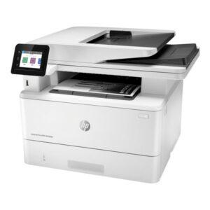 Impressora Laser HP W1A30A 38 ipm WiFi LAN Branco