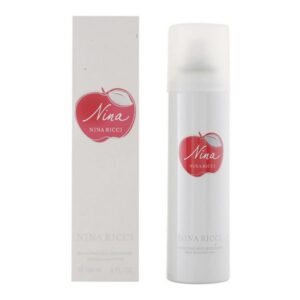 Desodorizante em Spray Nina Ricci (150 ml)