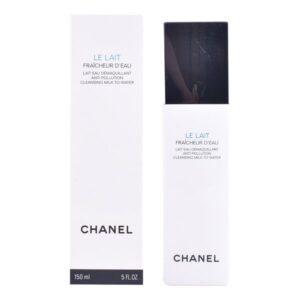 Leite Desmaquilhante Le Lait Fraîcheur D'eau Chanel (150 ml)