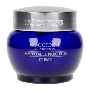 Creme Reafirmante Immortelle L'occitane (50 ml)