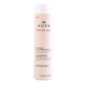 Creme Corporal Hidratante Rêve De Miel Nuxe (200 ml)