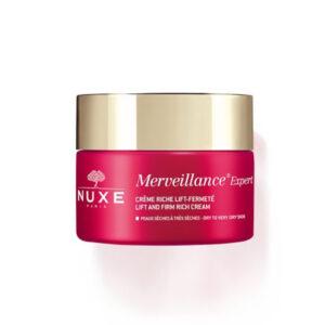 Creme Reafirmante Merveillance Expert Riche Nuxe (50 ml)