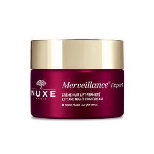 Creme Reafirmante Merveillance Expert Nuit Nuxe (50 ml)