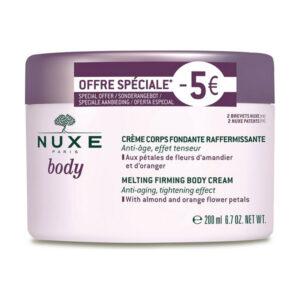 Creme Reafirmante Nuxe Body Nuxe (200 ml)