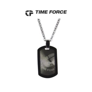 Time Force® Colar  TS5078CS