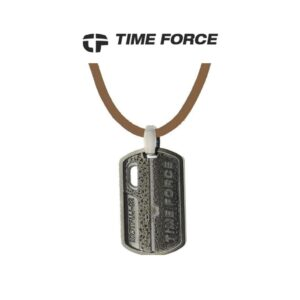 Time Force® Colar  TS5072CL (52 cm)