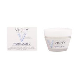 Creme Hidratante Nutrilogie Vichy 50 ml
