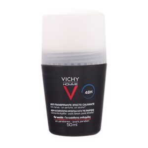 Desodorizante Roll-On Homme Vichy (50 ml)