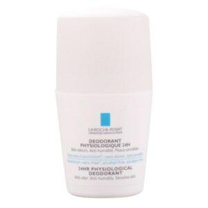 Desodorizante Roll-On Physiologique La Roche Posay (50 ml)
