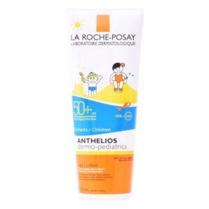 Protetor Solar Para Crianças Anthelios Dermopediatric La Roche Posay Spf 50 (250 ml)