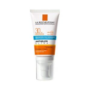 Protetor Solar Facial Anthelios La Roche Posay SPF 30 (50 ml)