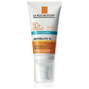 Protetor Solar Facial La Roche Posay SPF 50 (50 ml)