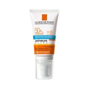 Protetor Solar Facial Anthelios Xl La Roche Posay SPF 50 (50 ml)