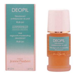 Desodorizante Roll-On Deopil Jeanne Piaubert 50 ml