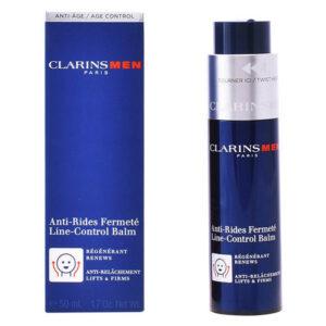 Creme Antirrugas Regenerador Men Clarins 50 ml